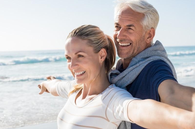 Bite splints can be helpful after dental implants