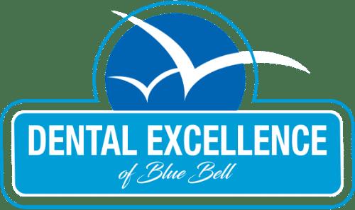 Dental Excellence Of Blue Bell Logo