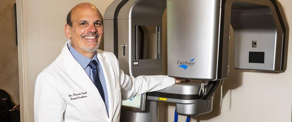 Dr. Ken Siegel